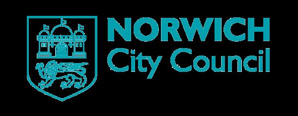 Logo - Norwich City Council