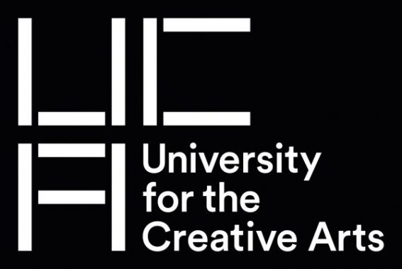 The University for the Creative Arts