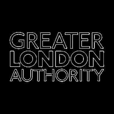 Greater London Authority Logo