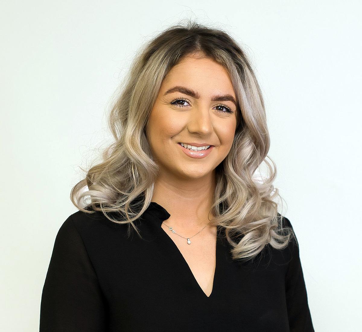 Fairway Homecare - Grace Simpson