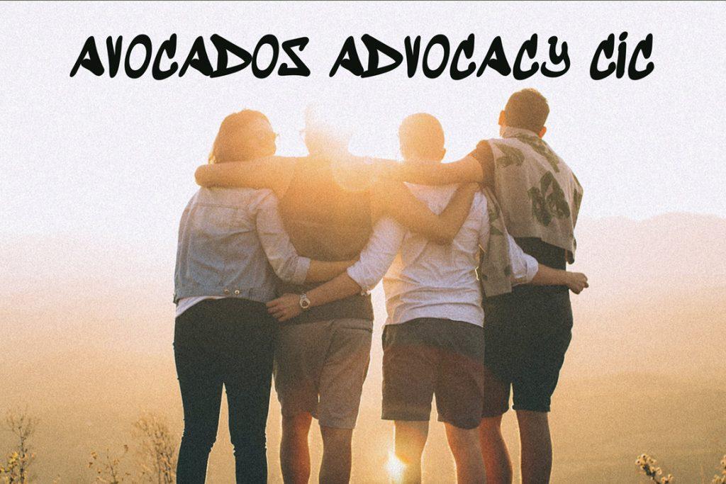 Avocados Advocacy