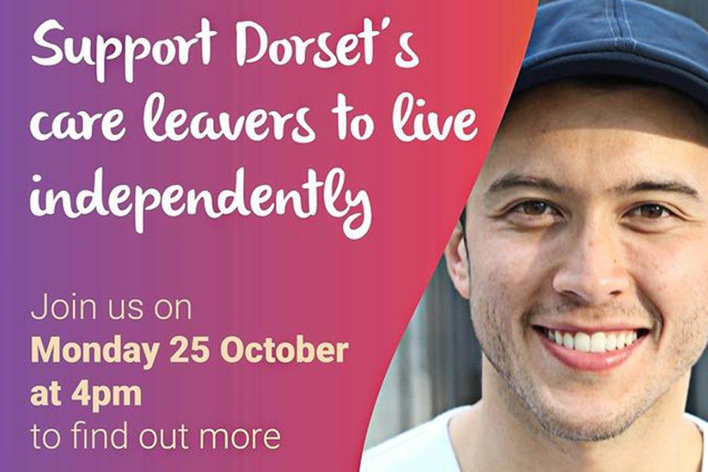Support Dorset Care Leavers